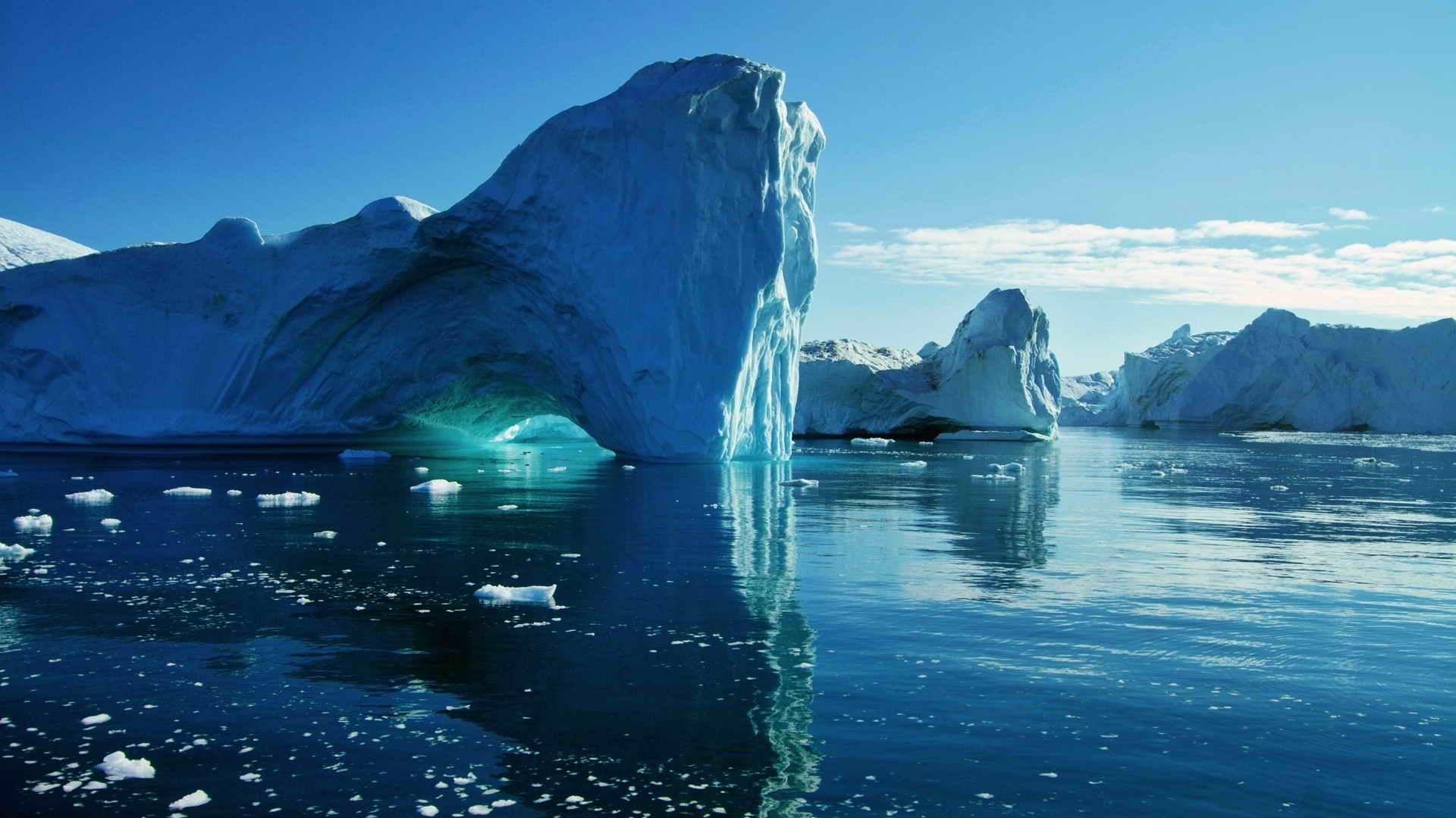 Стихия Вода - элемент фен шуй